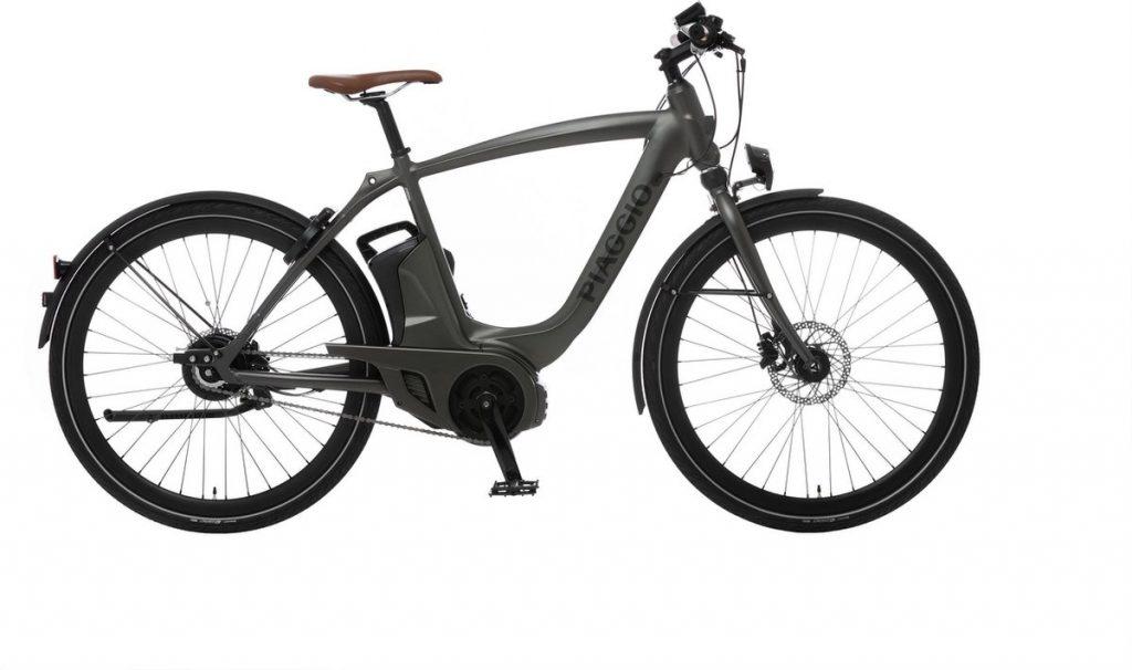 Piaggio E-Bike