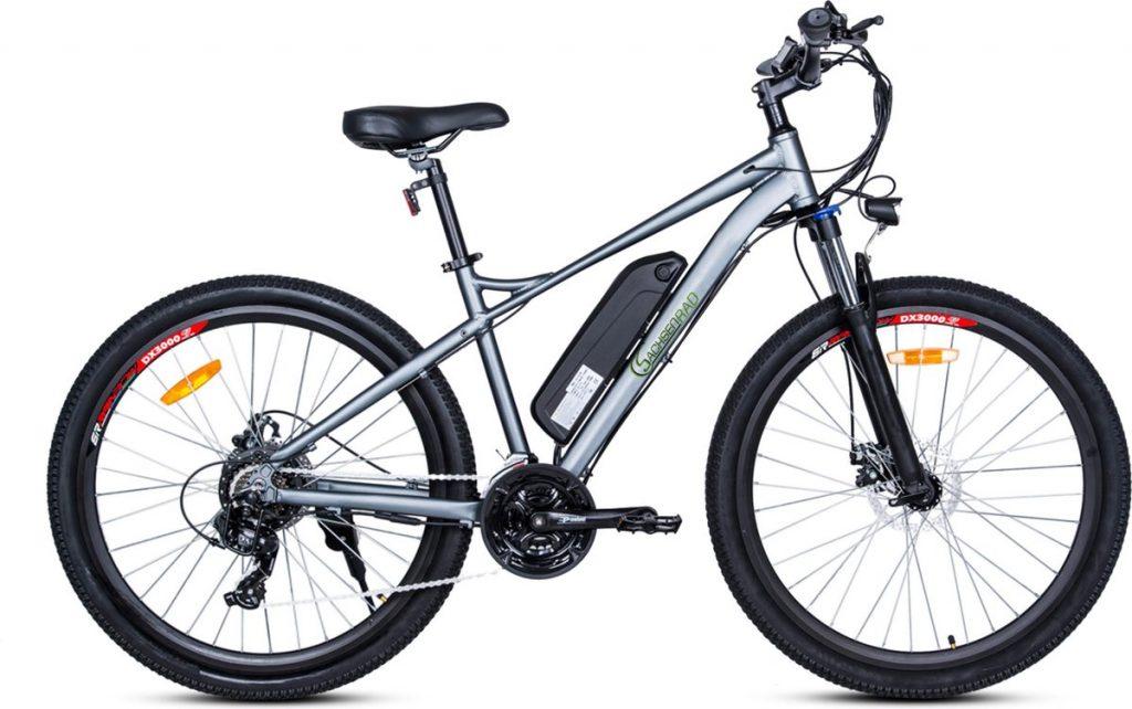 SachsenRad R10 Allroad E-bike