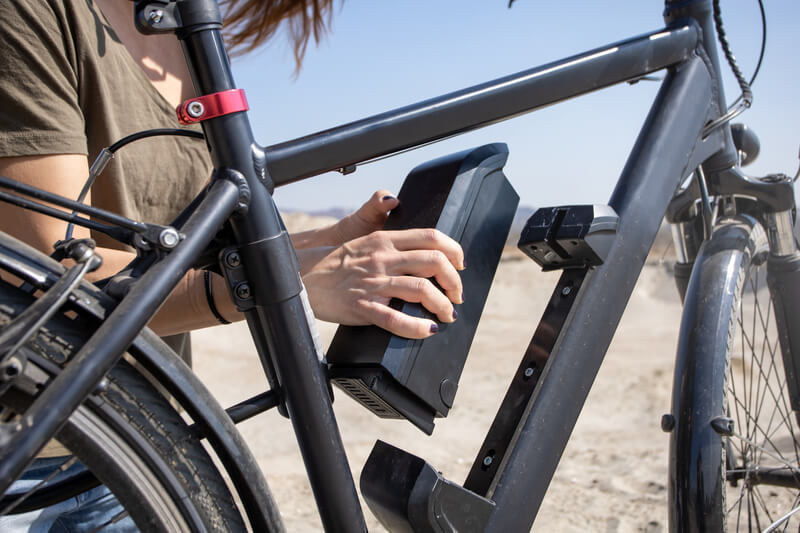 alles over e-bikes