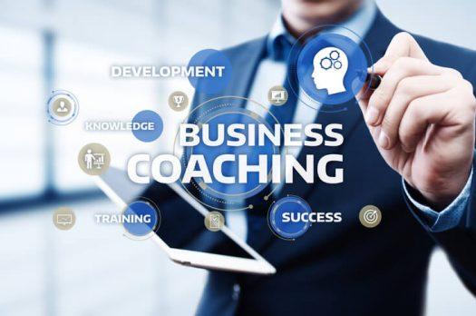Wanneer is het handig om een business coach in te schakelen?