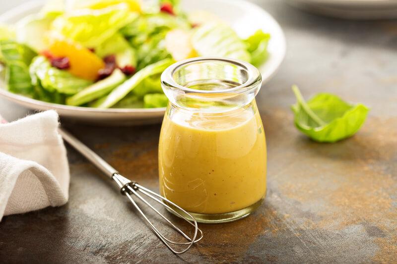 tips voor een heerlijke salade