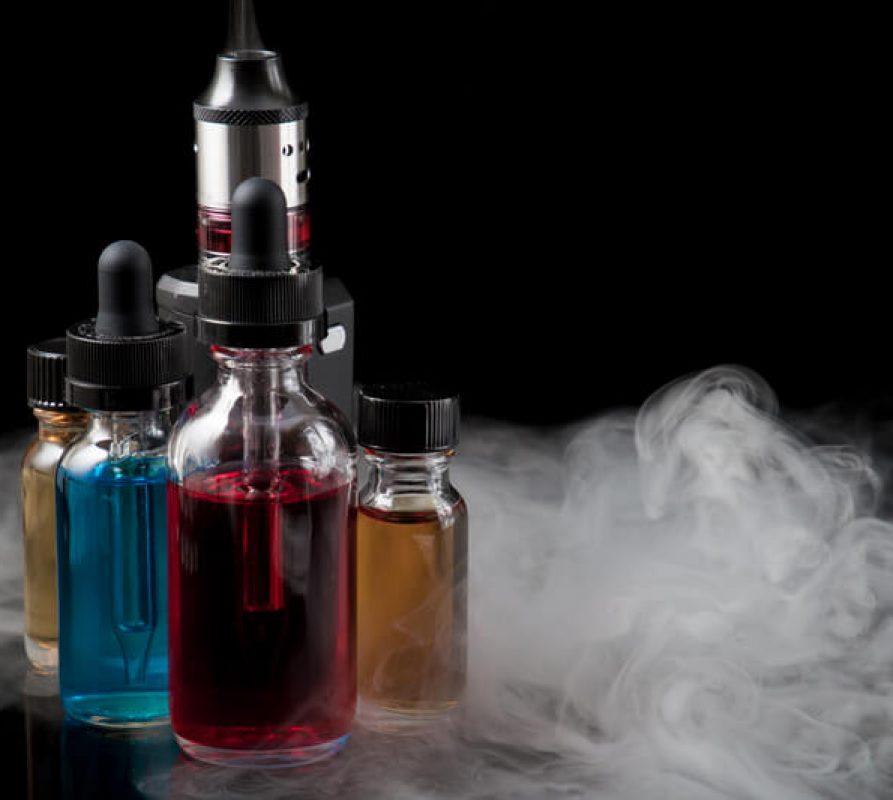Wat je moet weten over e-liquids