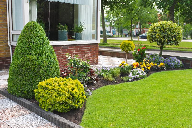 gezonde tuin