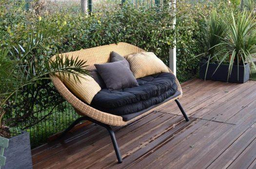 Op en top comfort in je tuin