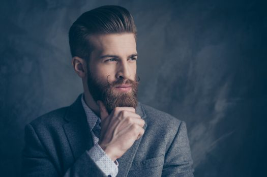Hoe kun je je baard het beste verzorgen?