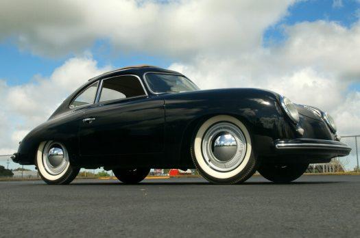 De geschiedenis van Porsche