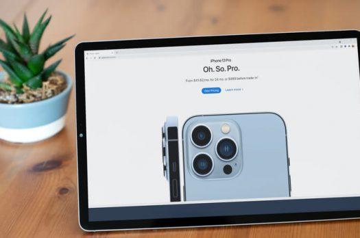 De iPhone 13 series, wat weten we erover?