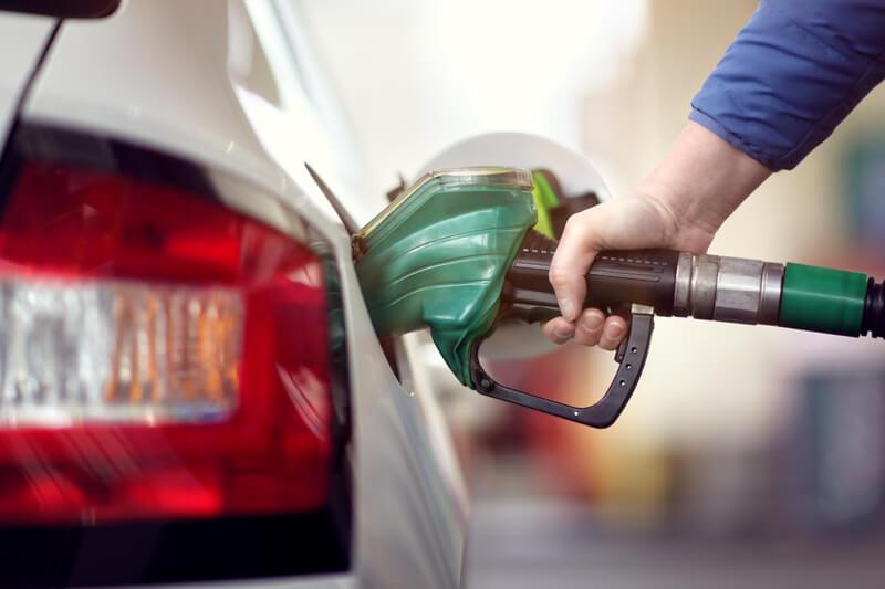 de gevolgen als je de verkeerde brandstof in je benzinetank gooit